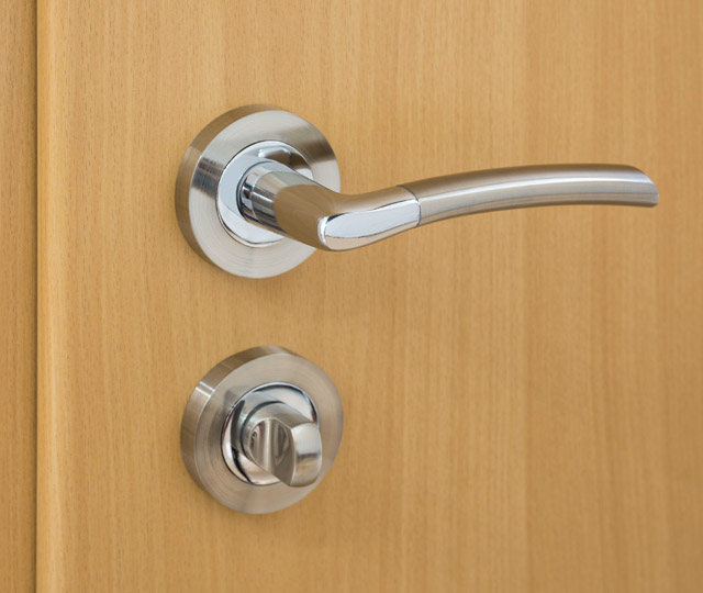 Door Hardware Category