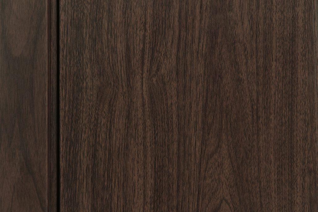 m34 interior door black walnut