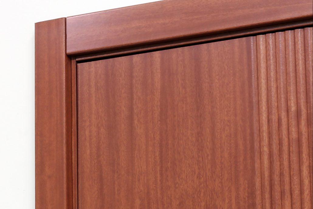 M34 Interior Door Sapele & M34 Interior Door Sapele \u2013 Nova Interior Doors