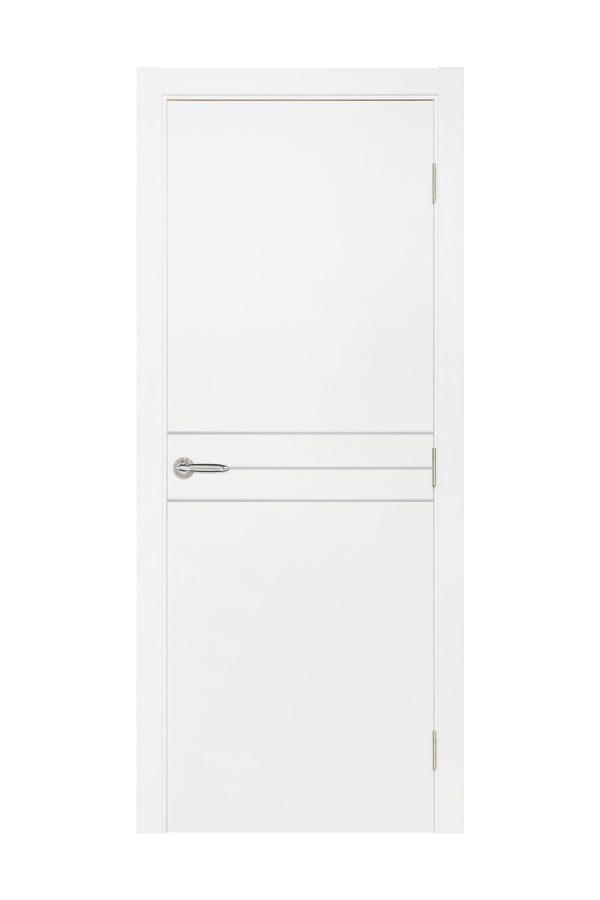 Smart 016 White Cortex Wood Interior Door