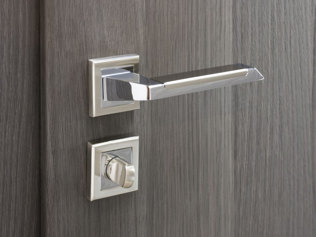 Aquila European Door Lever Nova Interior Doors