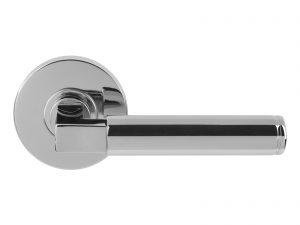 Granata Chrome Door Lever