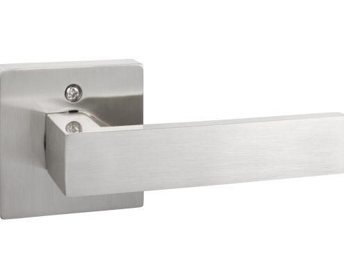 Quad Door Lever - Dummy