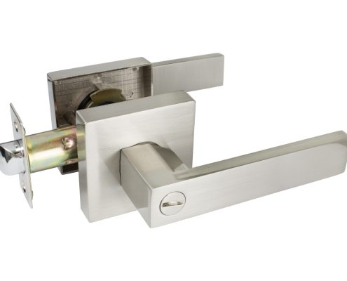 Quad Door Lever - Set