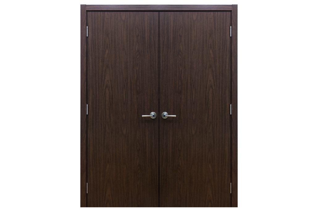 M34 Interior Door Black Walnut Nova Interior Doors