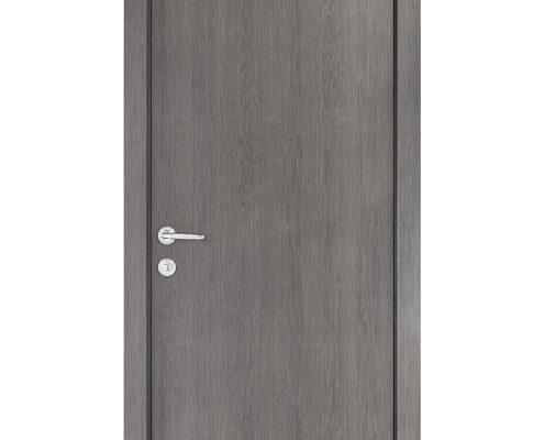 Smart 001 Gray Wood Eco Veneer Interior Door