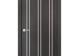 Smart 012 Wenge Wood Eco Veneer Interior Door