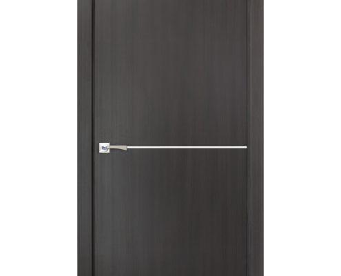 Smart 014 Wenge Wood Eco Veneer Interior Door
