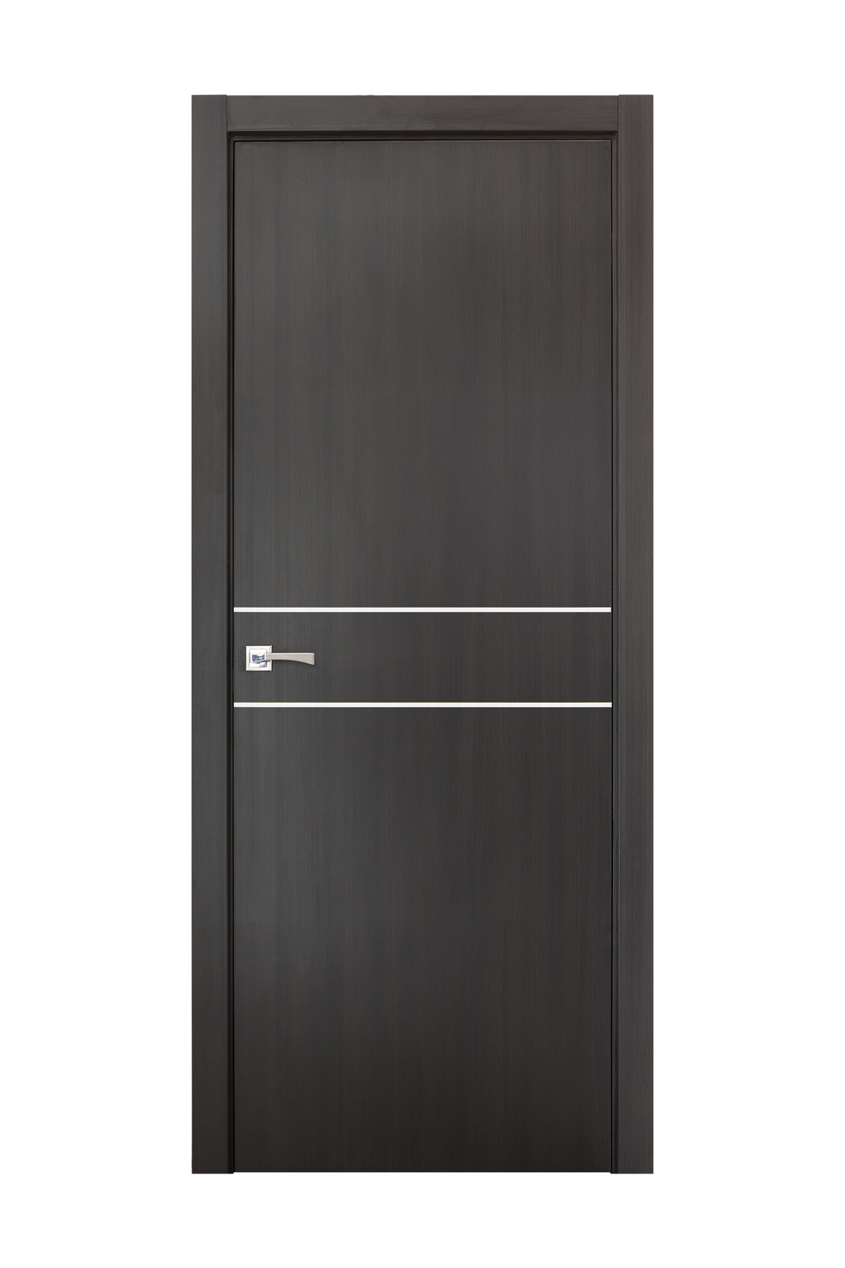 Smart 015 Wenge Wood Eco Veneer Interior Door