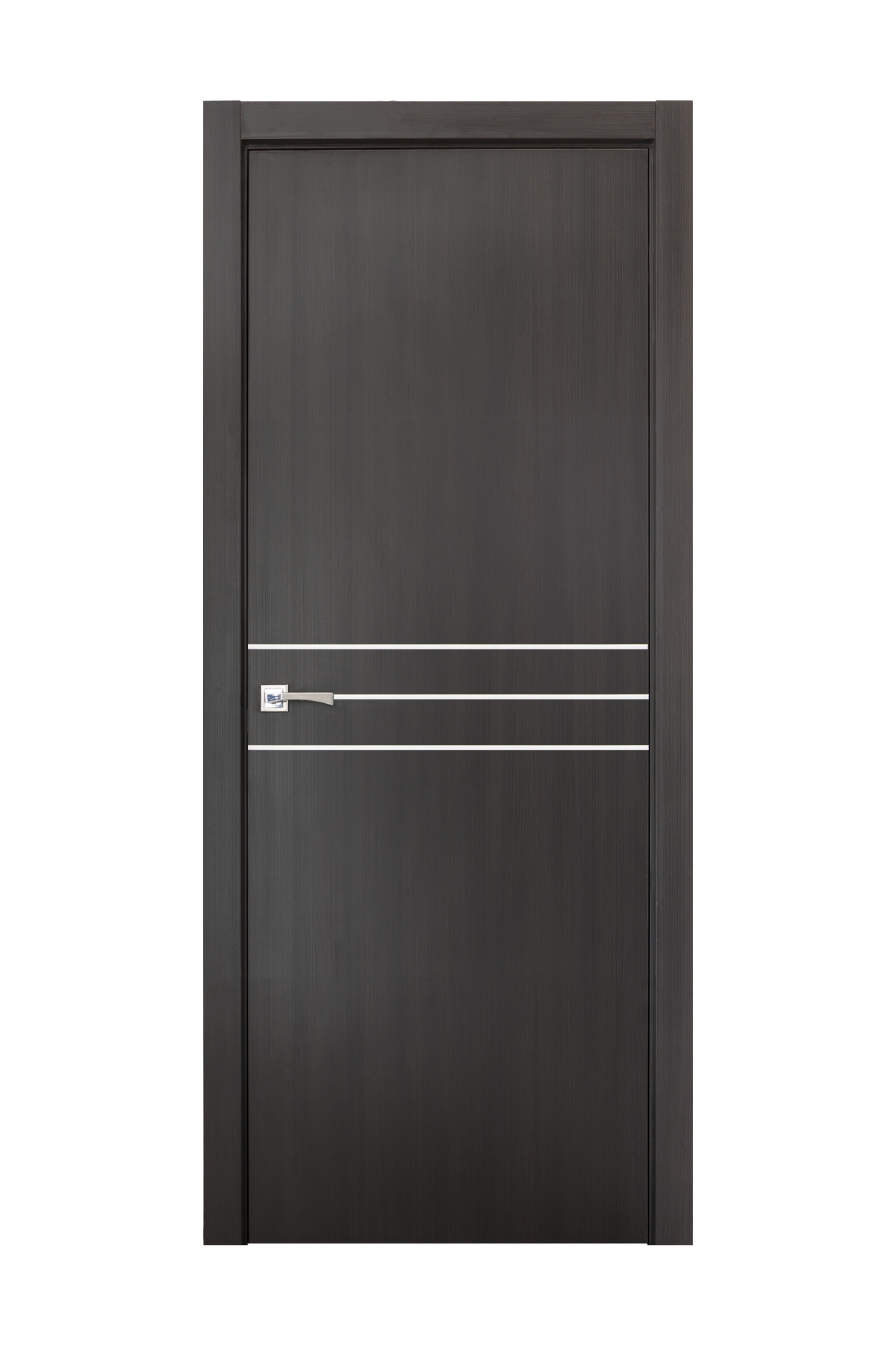 Smart 016 Wenge Wood Eco Veneer Interior Door