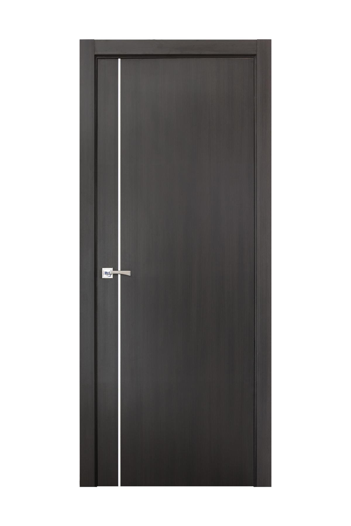 Smart 003 Wenge Wood Eco Veneer Interior Door
