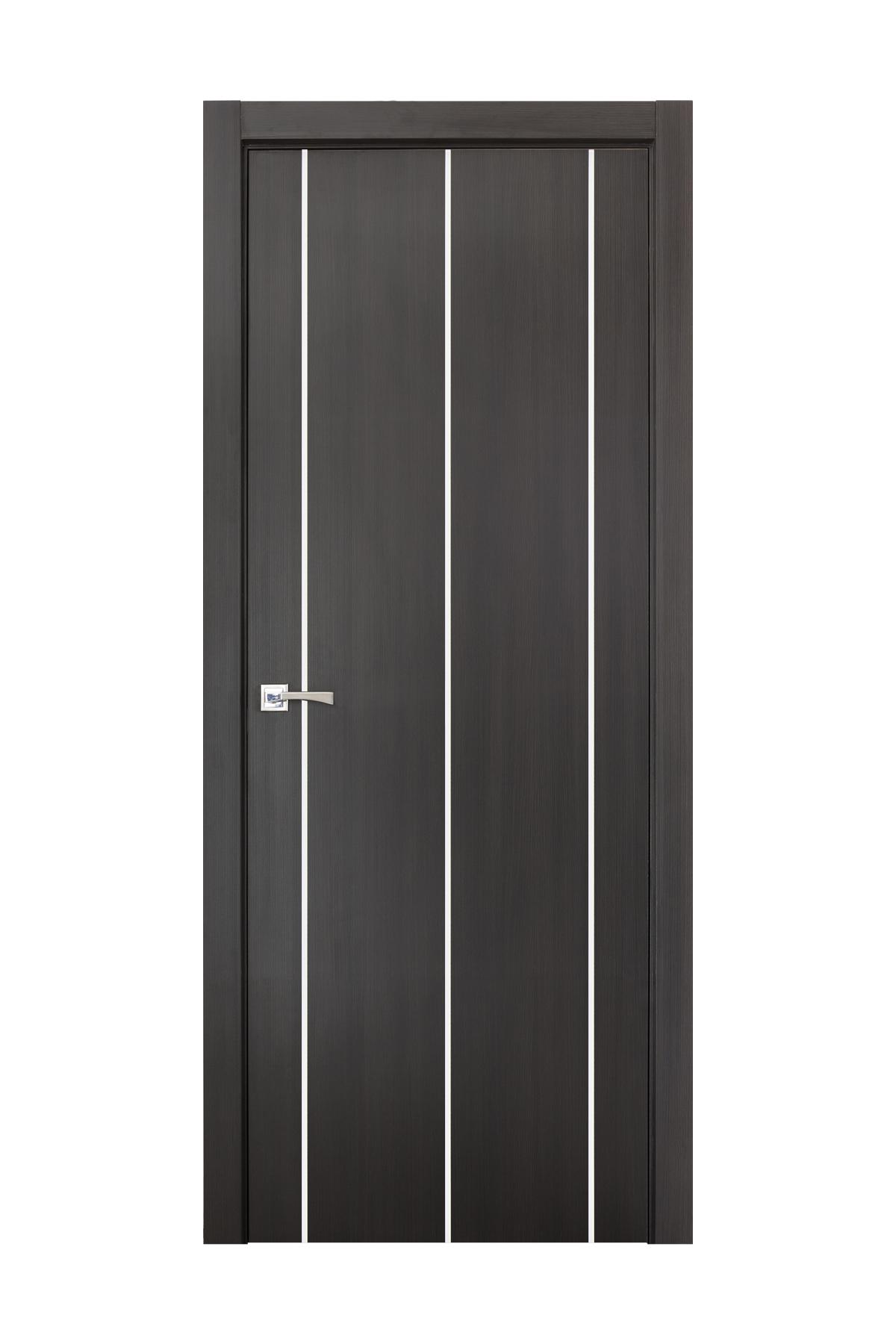 Smart 009 Wenge Wood Eco Veneer Interior Door
