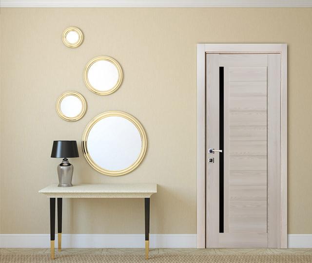 Dominos Interior Doors Series