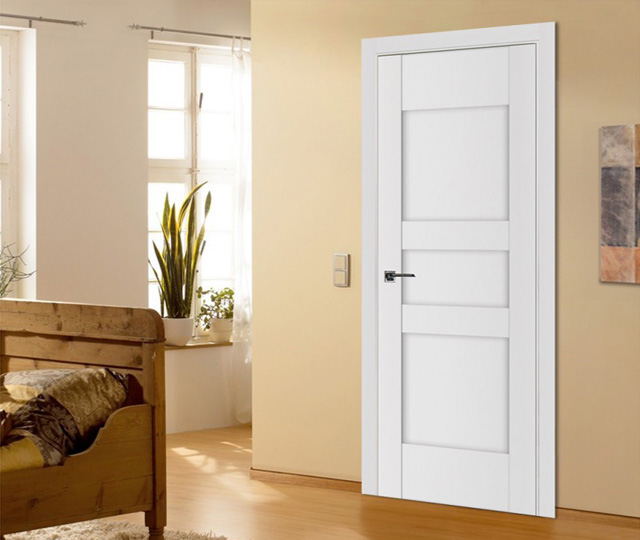 Stiles Interior Doors Series