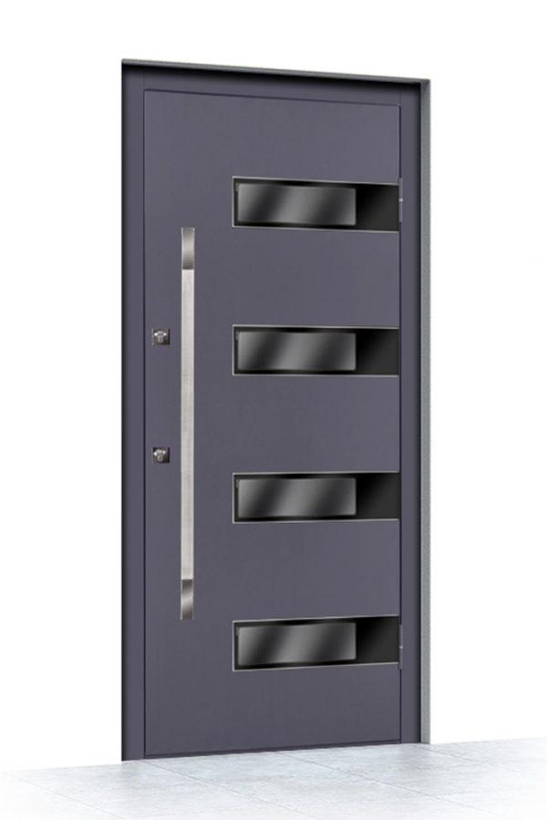 Inox Series Exterior Doors Nova Interior Doors