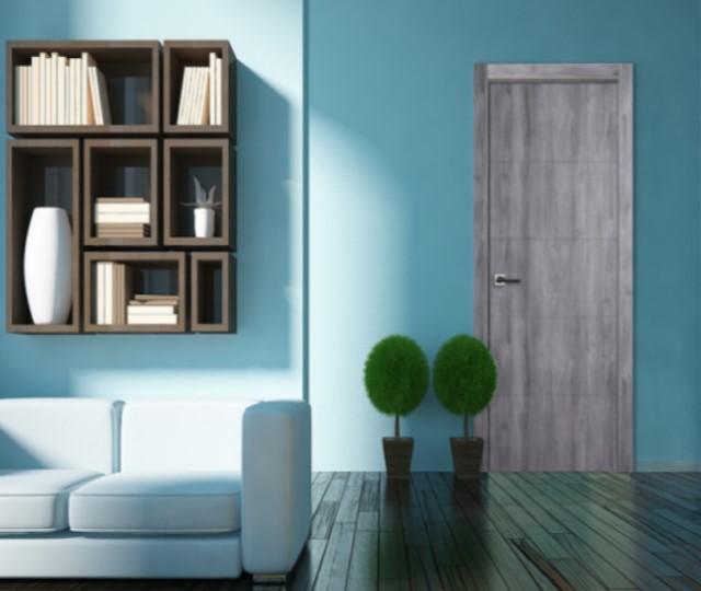 Altima Interier Doors Series