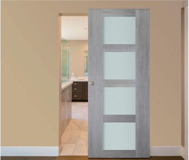 Italia Vetro Doors Series