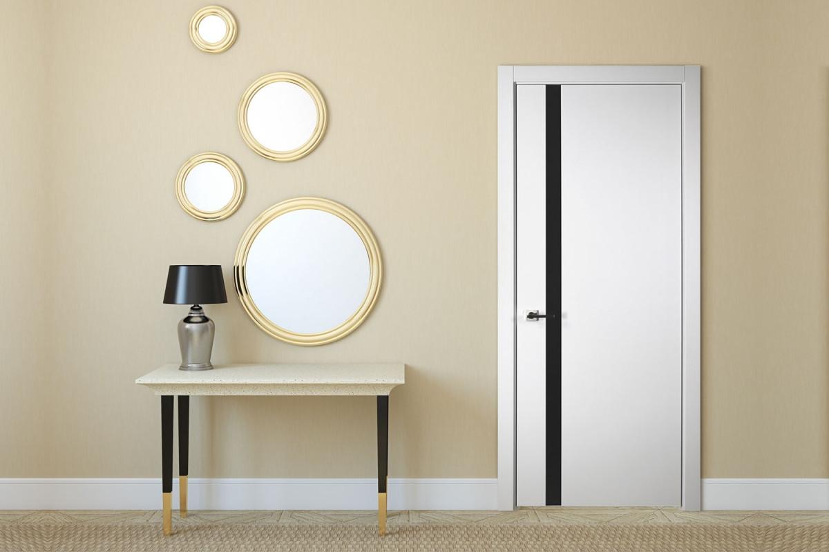 Italia Interior Doors